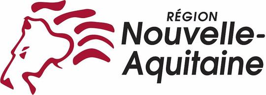 Logo Région Aquitaine - Sponsor Vélo Club Pays de Langon
