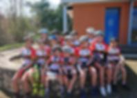 Ecole de vélo - Vélo Club Pays de Langon
