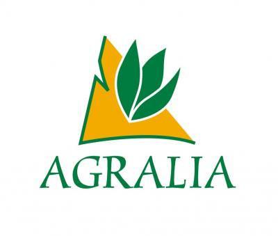 agralia logo - Sponsor Vélo Club Pays de Langon