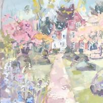 Lucy Bostons's Manor House, Hemingford Grey
