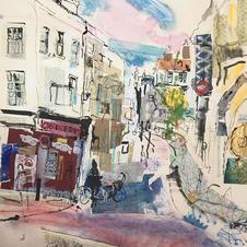 Benet Street