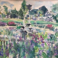 Cambridge Univeristy Botanical Gardens