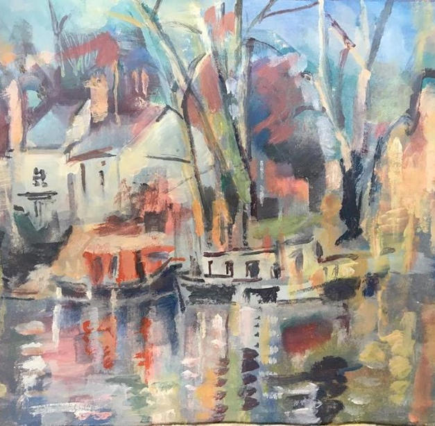 River Cam Houseboats