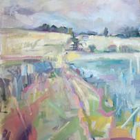 Field in Coton
