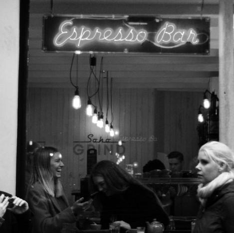 Women laughing in Espresso bar.jpg