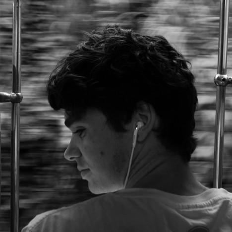 Colm on a train.jpg