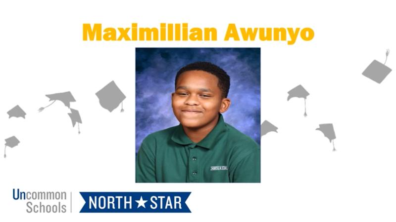 MAX AWUNYO