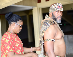 On the Set of IDIA - The Idah War