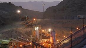 Titan Mining & Mineral Ridge Update