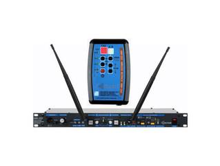 Neu im Mietpark : Altair Intercom Wireless