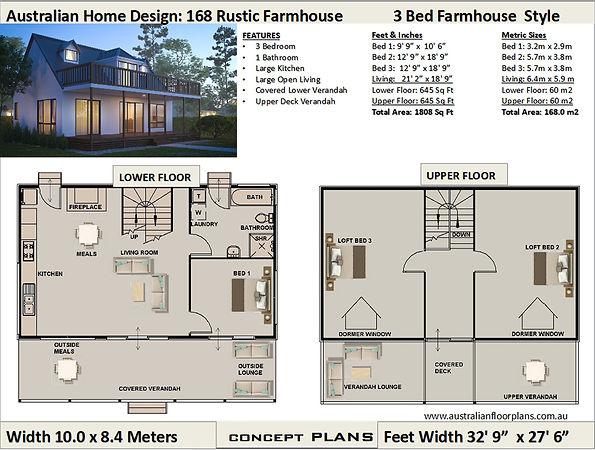 3-Bedroom-Rustic-Farmhouse