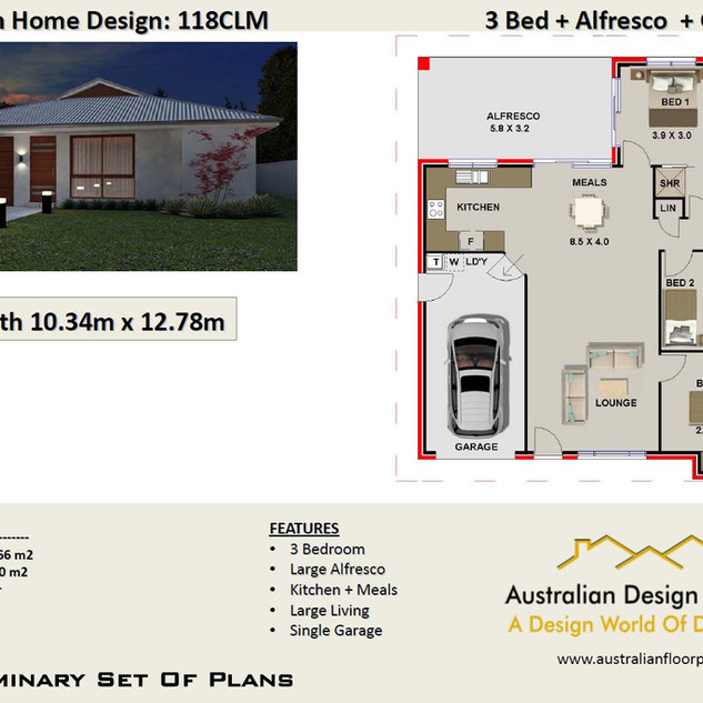 3 Bed House Plan118 CLM LH-2.jpg