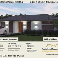 59.9imr Free House Plan