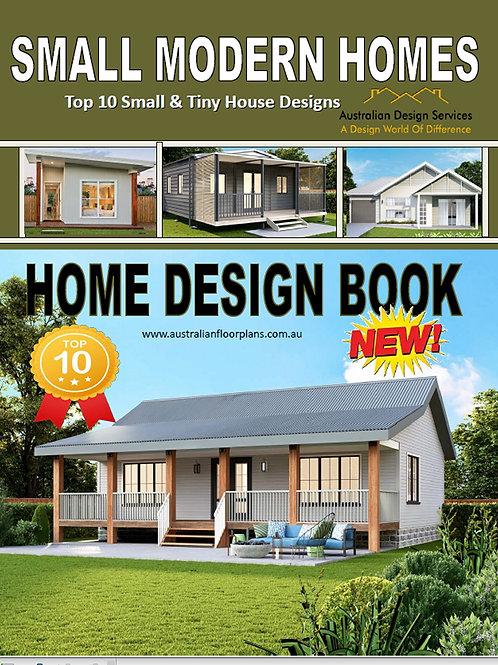 TOP 10 : Small and Tiny Homes, Granny Flats