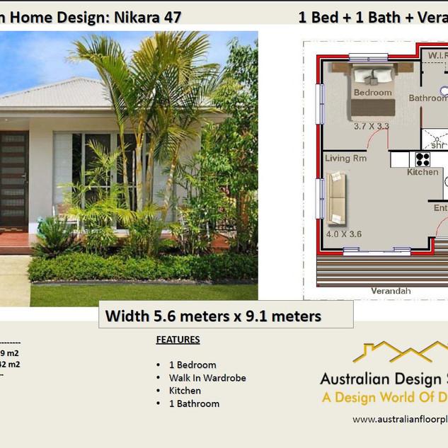 49 Nikara Free House Plan