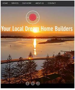 Website for Builders
