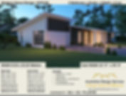 Kithome 3 BED + STUDY- NARROW LOT HOUSE-