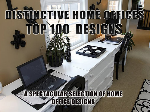 Home Office Design Book