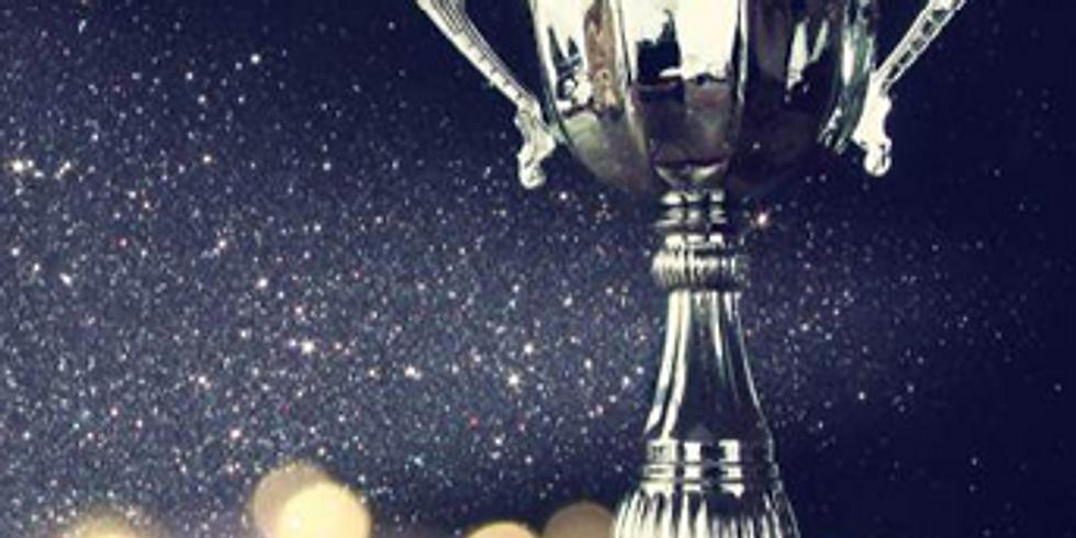 LSU Greek Excellence Awards Gala