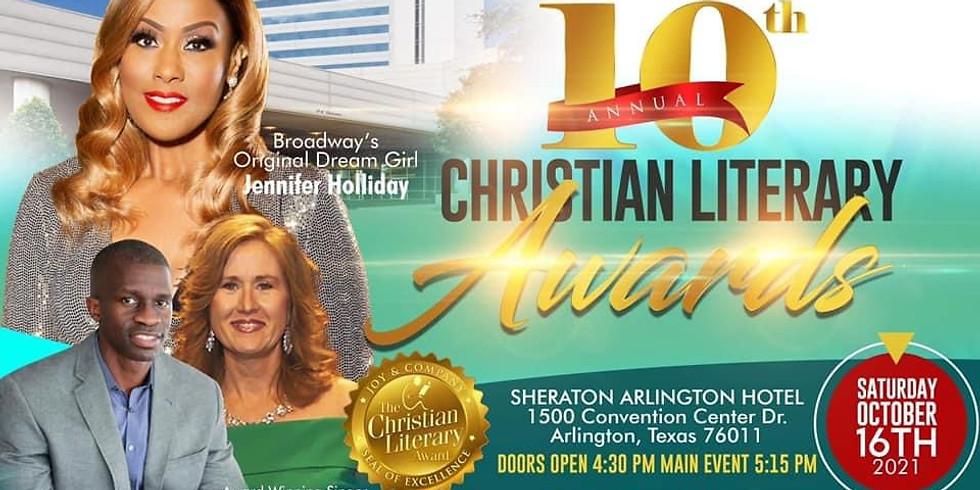 10th Annual Christian Literary Awards
