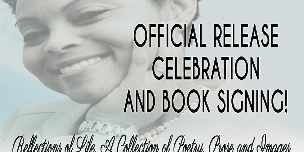 Book Release Celebration!!!
