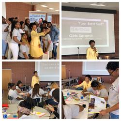 Bridge 2 Greatness Girls Summit