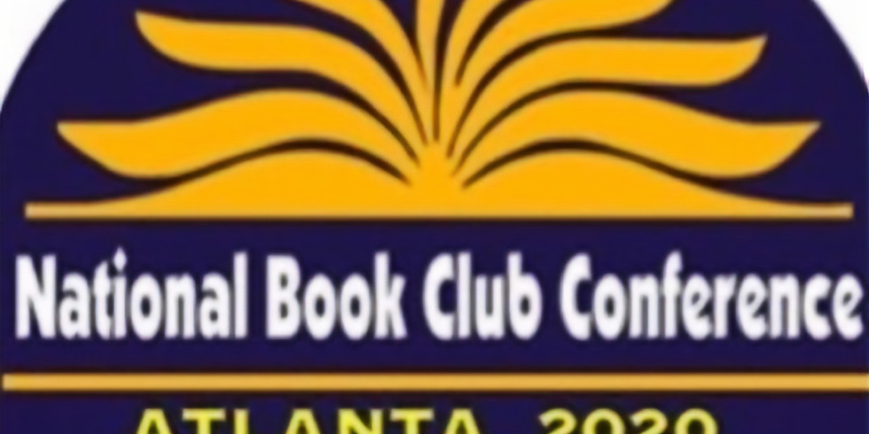 2020 National Book Club Conference
