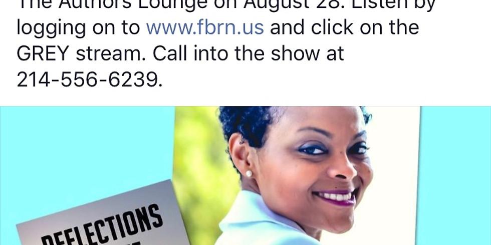 The Authors Lounge Radio Show (1)