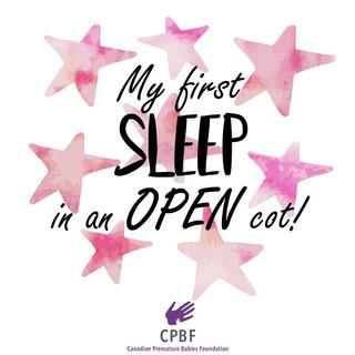 First Sleep in open cot.jpg