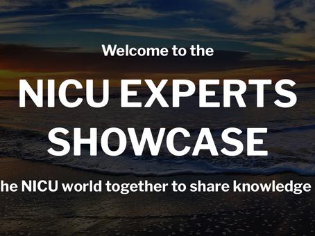 NICU Experts Showcase