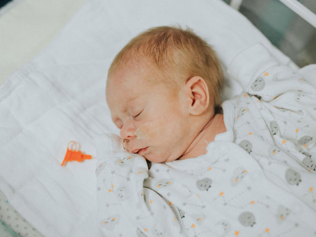 After a neonatal stroke what can parents expect?