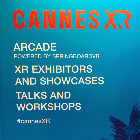 CANNES XR