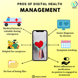 Health management- from a patient's perspective