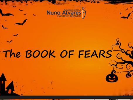 O livro dos medos