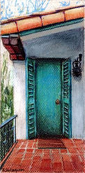 Senior Center Door.JPG