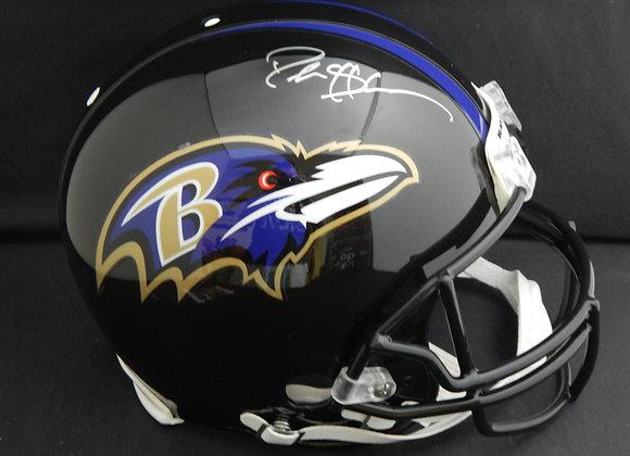Deion Sanders Baltimore Ravens Full Size Proline Authentic