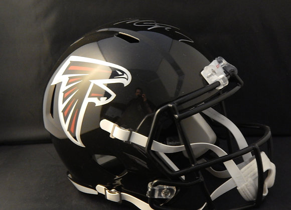 Michael Vick Atlanta Falcons Full Size Speed Replica