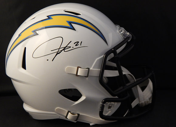 LaDainian Tomlinson San Diego Chargers Full Size Speed Replica