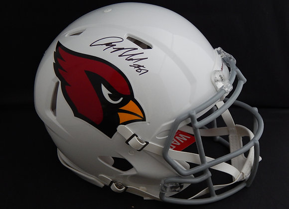 Anquan Boldin Arizona Cardinals Full Size Speed Authentic