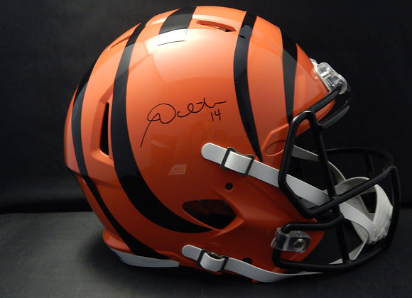 Andy Dalton Cincinnati Bengals Full Size Speed Replica