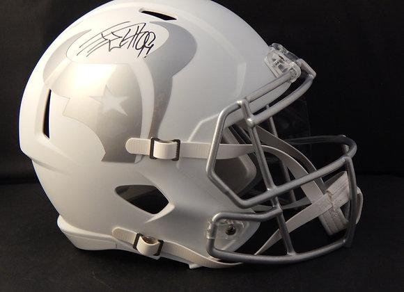 JJ Watt Houston Texans Full Size ICE Speed Replica