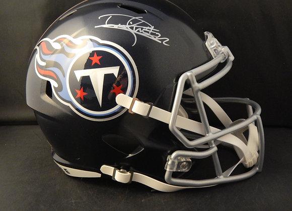 Derrick Henry Tennessee Titans Speed Replica