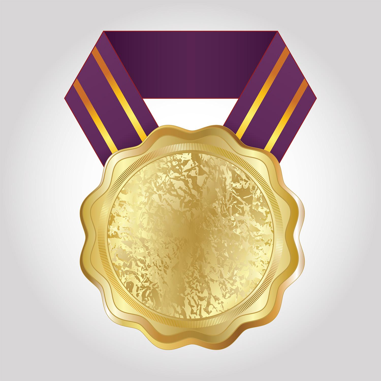 Gold Medal8
