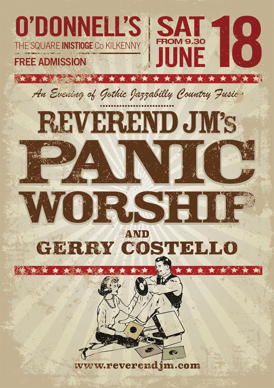 Panic Worship
