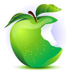 Green Apple-Bite