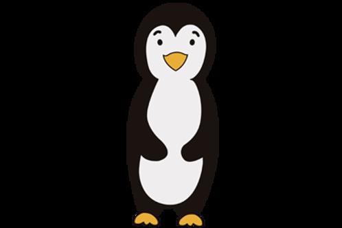Einzelverkauf helpiS Pinguin