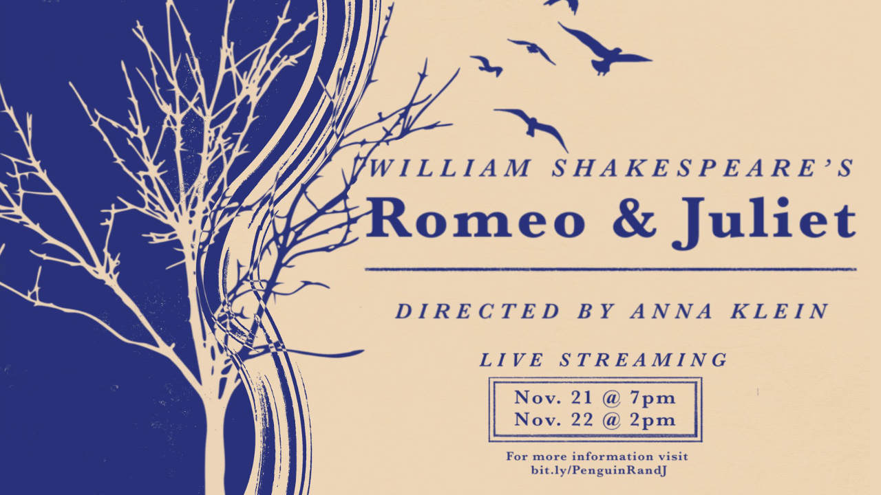 Penguin Productions' Romeo & Juliet