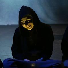 Rozencrantz (Big Brother Hamlet, 2017)