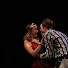 Juliet (Romeo and Juliet, 2019)