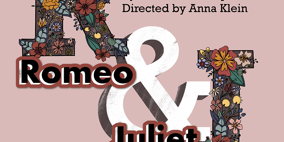 Romeo and Juliet, Ages 14-18